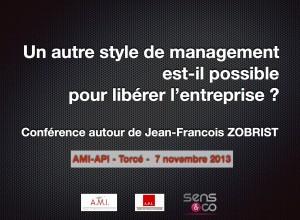Conférence Zobrist