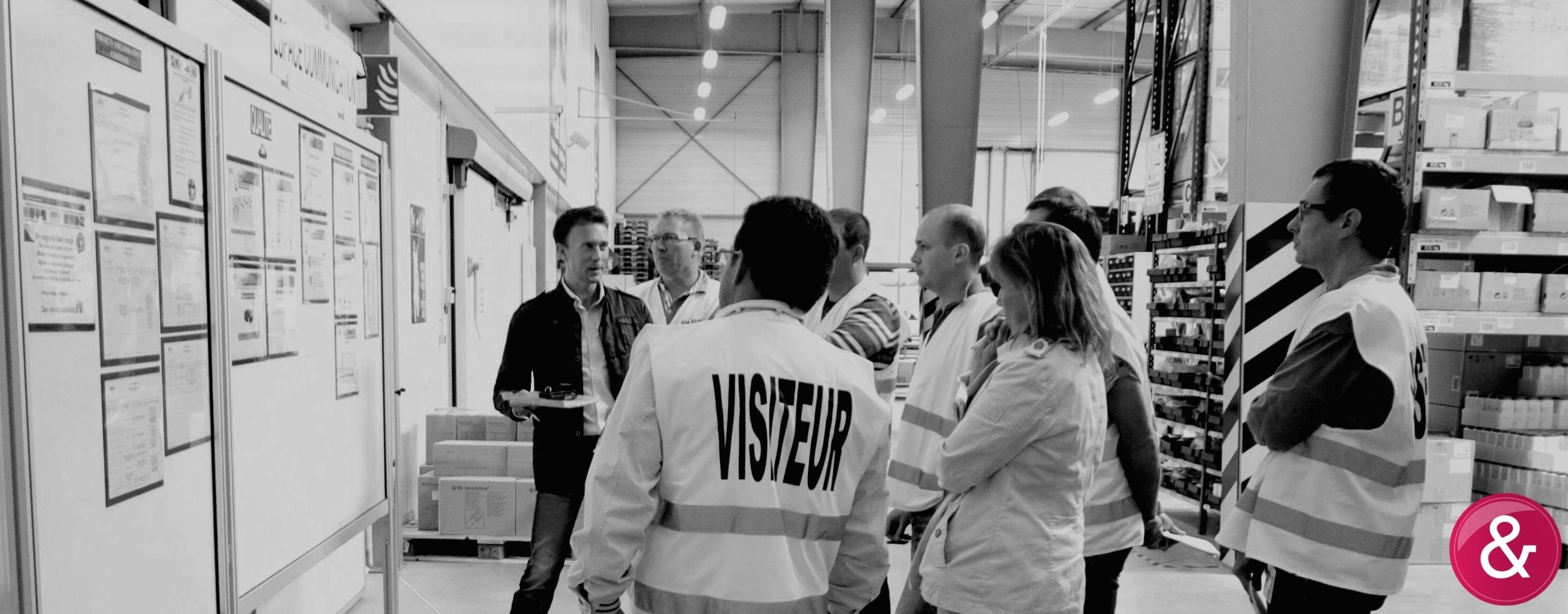 Formation M3P (Manager et Piloter le Progrès Permanent) - S50 @ Sens&co | Vern-sur-Seiche | Bretagne | France