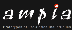 Logo Ampia