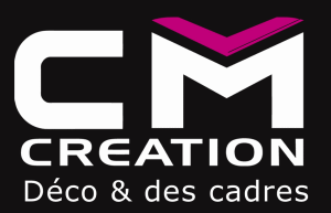 Logo CM Creation