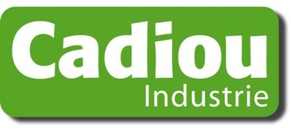 Logo Cadiou Industrie