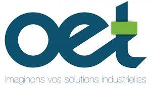 Logo OET