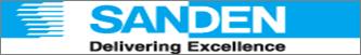 Logo SANDEN