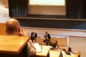Conférence Sens&co Michel Hervé