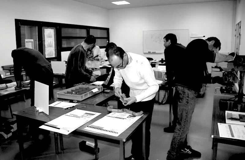 Formation A2P (Acteur du Progrès Permanent) Inter-entreprises - S40 @ Sens&co | Vern-sur-Seiche | Bretagne | France