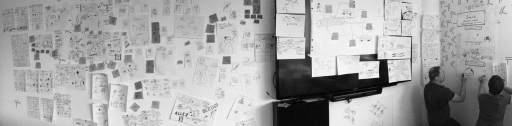 SensAndCo - Formation Pensée Visuelle - Visual Thinking
