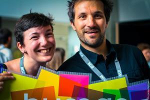 Photo Conférence HumanEO-11 2