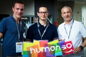 Photo Conférence HumanEO-12